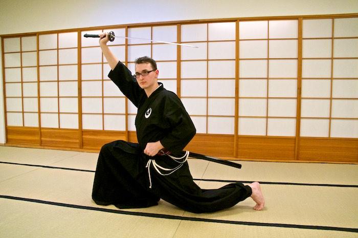 Mugai Ryu Aachen