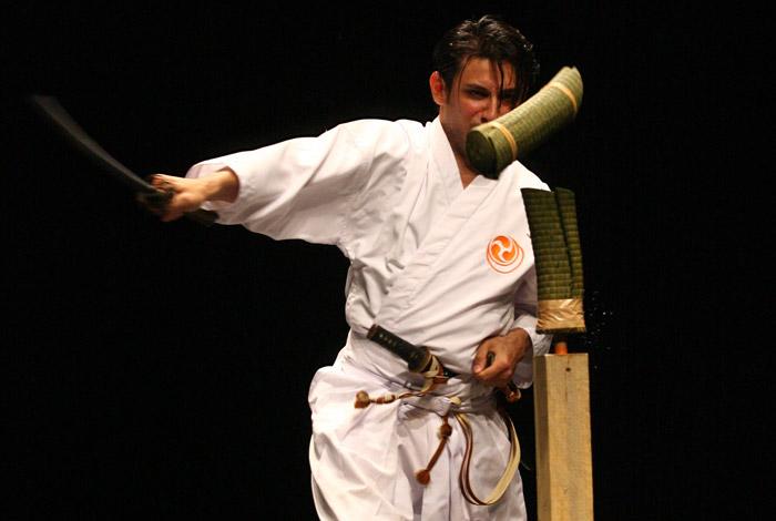 Kampfkunst Aachen